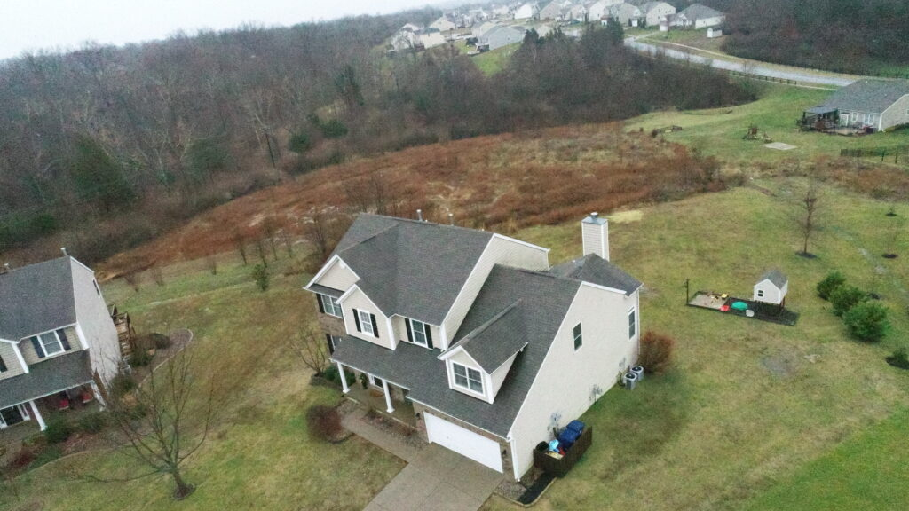 real estate listing photography Louisville, KY